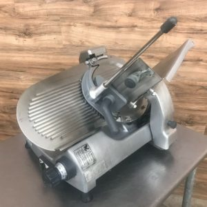 Hobart Commercial Manual Meat and Cheese Slicer