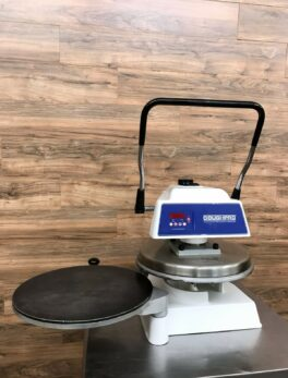Doughpro Pizza Press, Countertop Model
