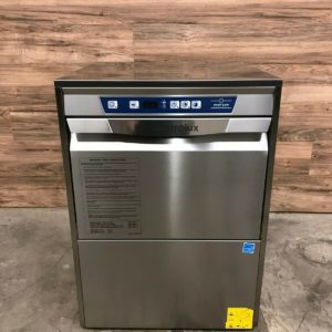 Electrolux High Temp Undercounter Dishwasher