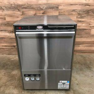 High Temp Undercounter Dishwasher