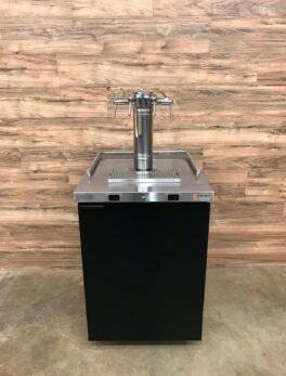 Dual Zone Wine Dispenser