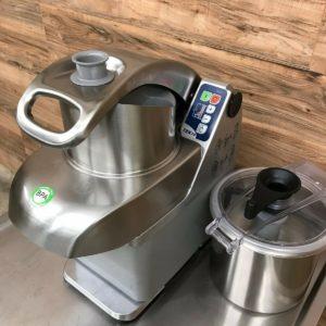 Commercial Vegetable Cutter / Mixer
