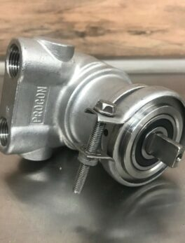 Stainless Steel Rotary Vane Water Pump