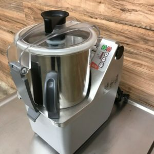 Variable Speed Cutter Mixer Food Processor