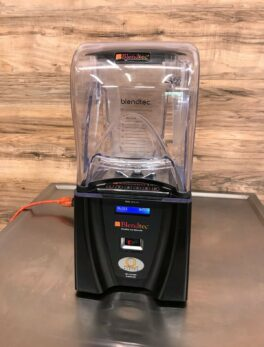 Blendtec Q Series Model Smoother