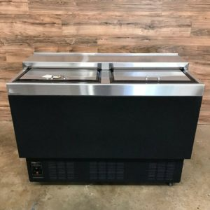 Underbar Glass Froster/Chiller Freezer
