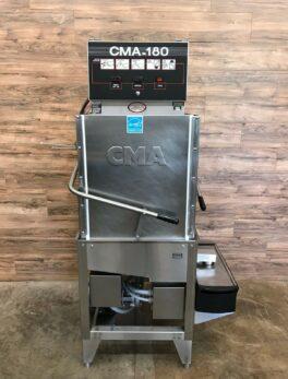 High Temp Single Rack Dishwasher