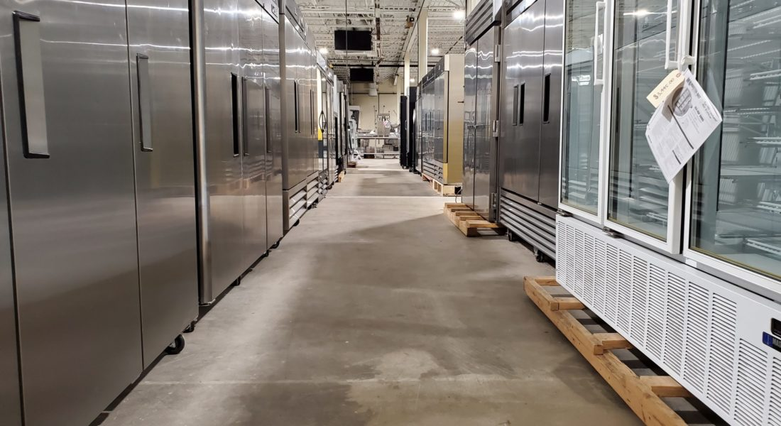 Commercial Refrigeration / Freezers