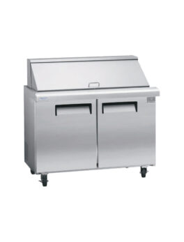 Kelvinator Mega Top Prep Table