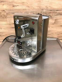 Astra Pro Steam Automatic Pourover Milk and Beverage Steamer