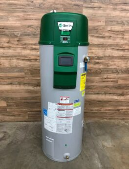 Automatic Storage Water Heater