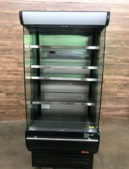 Turbo Air Tom-36DXB-N Vertical Type I Display Refrigerated Merchandiser