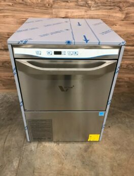 Electrolux Veetsan Star VDU30 High Temp Undercounter Dishwasher