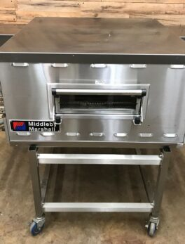 Middleby Marshall Electric Conveyor Oven
