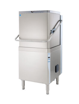 Hoodtype Dishwasher (Three Phase) - Veetsan VDH63