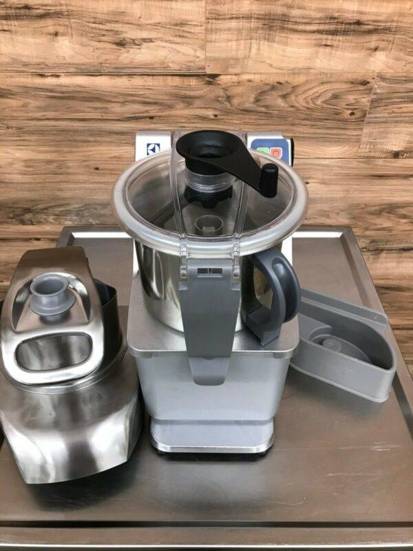 Vegetable Cutter/Mixer
