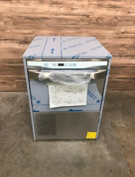 High Temp Undercounter Dishwasher,