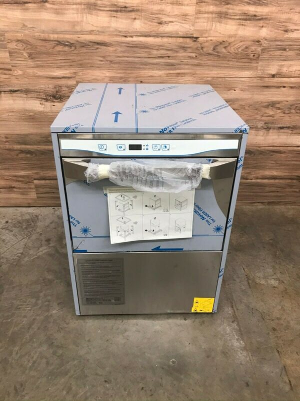 High Temp Undercounter Dishwasher,