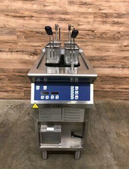 Electric Pasta Cooker, 5.3 Gallon