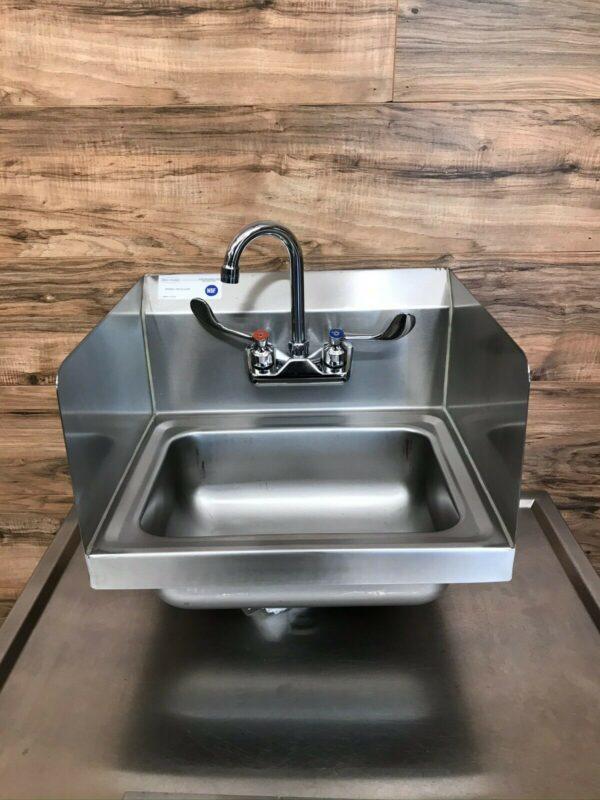 Restaurant Hand Sink