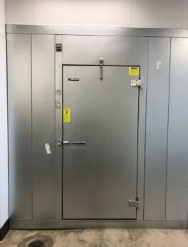 Master-Bilt Walk-in Freezer