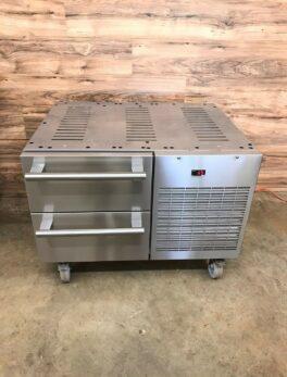 Refrigerated/Freezer Base