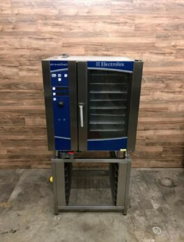 Air-O-Convect Electric Combi Oven w/ Stand