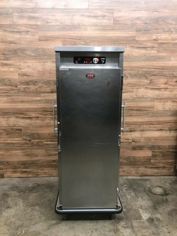 Full Height Heat Holding Cabinet