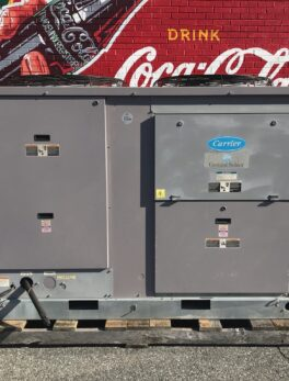Carrier Gemini™ 38AP Split-System Air-Cooled Condensing Unit