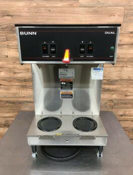 BUNN DUAL Coffee Brewer