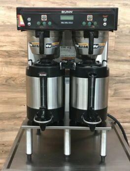 Bunn ICB-Twin Coffee Brewer