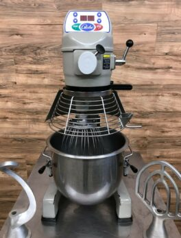 Globe SP20 20 Quart Commercial Planetary Stand Mixer