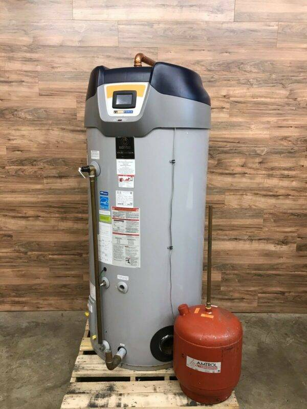 State Industries Ultra Force SUF-119-400-NEA 300 Water Heater, Nat Gas