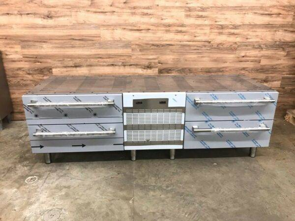 Electrolux Professional EMPower Series Freezer Base