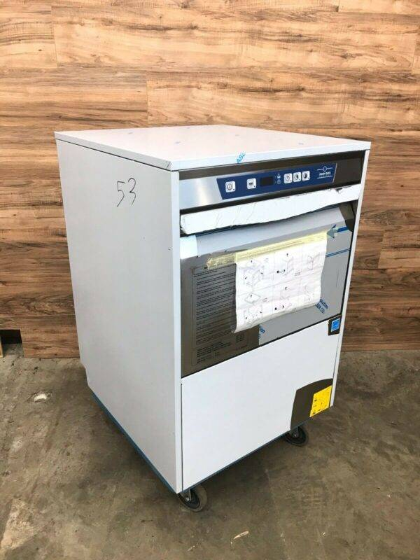Electrolux (502315) EUC3IG8 High Temp Undercounter Dishwasher