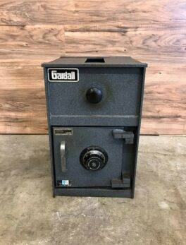 Gardall Rotary Top Load Deposit Safe