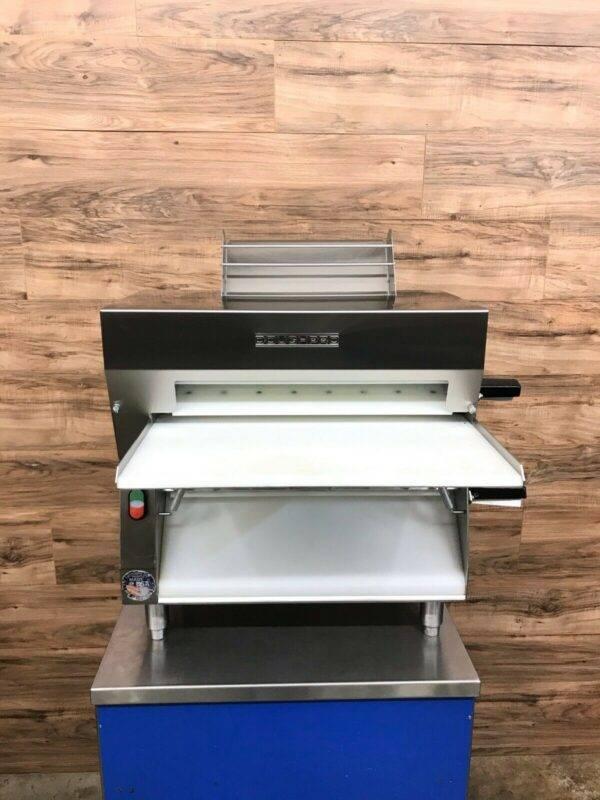 Dough Pro DPR3000 Dough Sheeter