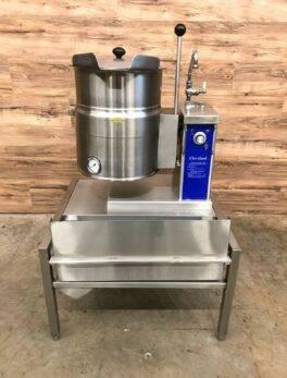Cleveland KET-6-T 6 Gallon Electric Kettle
