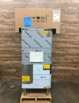 Electrolux 504253 EHT8TIELG8 High Temp Dishwasher, Built-In Booster