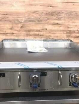 2019 Electrolux 169113 ARG36FL Restaurant 36″ Griddle, Natural Gas, 78,000 BTU