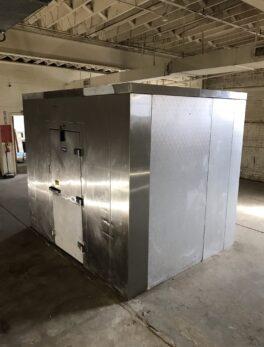 Walk-In - Cooler Panel Unit Only, No Floor/Fan/Compressor