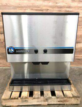 Hoshizaki DM-200B Countertop Ice & Water Dispenser